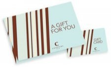 Special Offer on Gift Cards